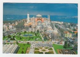 27.5.1993  -  AK/CP/Postcard  -  Türkei / Istanbul  -  Siehe Scans  (tur 002) - Türkei