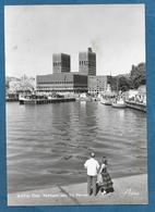OSLO 1956 - Norvegia