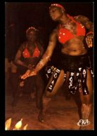 C433 TOGO - SCENESE COSTUMES WOMEN ETHNICS FOLKLORE PEOPLE - JEUNES DANSEUSE - Togo