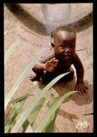C434 TOGO - SCENESE COSTUMES WOMEN ETHNICS FOLKLORE PEOPLE - L'ENFANT NOIR - Togo