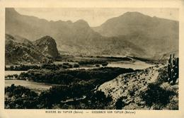 BOLIVIE Rivière Du Tupiza - Bolivie