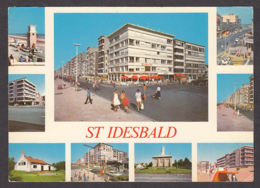 82041/ ST-IDESBALD - Koksijde