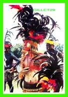 SURIGAO, PHILIPPINES - BONOK BONOK FESTIVAL - PHOTO BY JOHN M. CAMPBELL - - Philippines