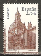 ESPAÑA 2010 EDIFIL SH 4580 Usado - 1931-Today: 2nd Rep - ... Juan Carlos I