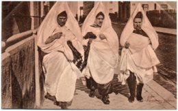 TUNISIE - Femmes Juives - Tunesië