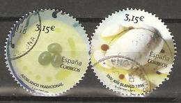 ESPAÑA 2014 EDIFIL SH 4886A Y B Usado - 1931-Aujourd'hui: II. République - ....Juan Carlos I