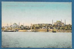 CONSTANTINOPLE ISTANBUL MOSQUEE DE SANTE SOPHIE UNUSED - Turchia