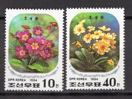 1994 - COREA DEL NORD - Catg.. Mi. 3513/3514 - NH - (CW1822.6) - Corea Del Nord