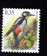 701808901 BELGIE POSTFRIS MINT NEVER HINGED POSTFRISCH EINWANDFREI  OCB  3162 BUZIN VOGEL BIRD - Nuevos