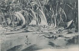 A M 149 /  C P A   SRI LANKA  COLOMBO  VUE A MOUNT-LAVINIA - Sri Lanka (Ceylon)