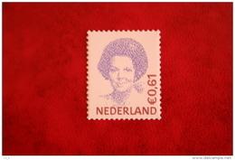 Beatrix 0,61 Euro Gestanst ; NVPH 2317 (Mi 2275) ; 2005 POSTFRIS / MNH ** NEDERLAND / NIEDERLANDE / NETHERLANDS - 1980-... (Beatrix)