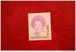 Beatrix 0,88 Euro Gestanst ; NVPH 2469 (Mi 2462) 2006 POSTFRIS / MNH ** NEDERLAND / NIEDERLANDE / NETHERLANDS - 1980-... (Beatrix)