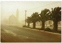 (033..322) Südwestafrika, Swakopmund, Sandsturm - Namibia