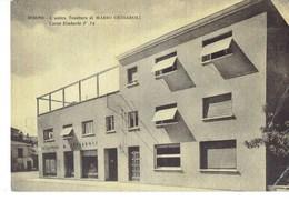 RIMINI 1958 TESSITURIA RIMINESE - Rimini
