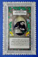IMAGE PIEUSE  CANIVET...SAINT ALPHONSE MARIE  DE LIGORI....DORE...PEINT MAIN - Devotion Images