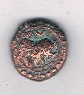 KASU 1731-1761 MYSORE INDIA /0405/ - Inde