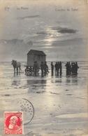 La Panne - Coucher De Soleil - De Graeve N° 1146 - De Panne