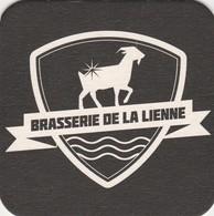 De La  Lienne - Sous-bocks