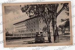 Acqui Terme - Albergo Regina Auto Car - Alessandria - Alessandria