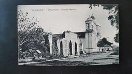 Tapachula - Mexique