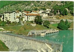 VILLA DI CHIAVENNA  SONDRIO  Panorama E Diga - Sondrio