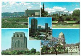 Südafrika, Pretoria - Südafrika