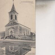 CPA LA LORRAINE ILLUSTREE - France