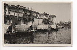 ISOLA SUPERIORE Pescatori Lago Maggiore - Italie
