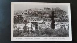 Athenes - Greece