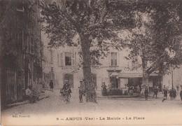 AMPUS LA MAIRIE - France