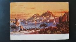 Corfou - Greece