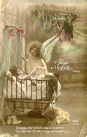 L' ANGE Et L' ENFANT - - Anges