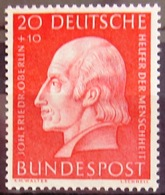 ALLEMAGNE FEDERALE                 N° 78              NEUF** - Unused Stamps