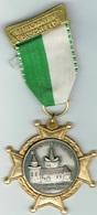 Médaille Buschfeld - Tokens & Medals