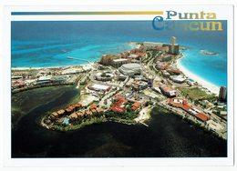 (033329) Mexiko, Cancun - Mexique