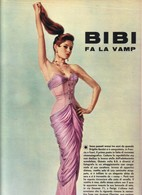(pagine-pages)BRIGITTE BARDOT  Leore1959/302. - Livres, BD, Revues