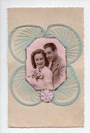 Couple: Applications En Tissu, Paillettes, Amour (19-45) - Couples