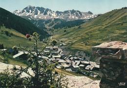 Rare Cpsm Vars Le Village De Sainte Marie - Frankreich
