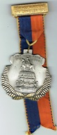 Médaille Der Alte Fritz - Tokens & Medals