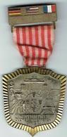 Médaille 1974 - Jetons & Médailles