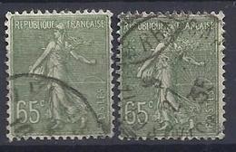 No  234 0b Teinte - France