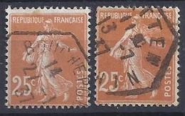 No  235 0b Teinte - France