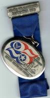 Médaille Usafe Volksmarsh - Tokens & Medals