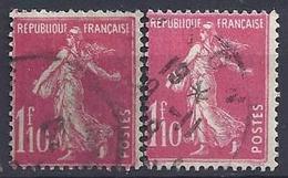 No  238 0b Teinte - France