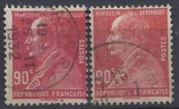 No  243  0b Teinte C Rond - France