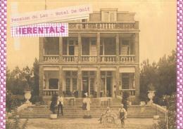 Herentals Pension Du Lac Hotel De Golf - Herentals