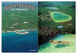 (033334) Mexiko, Sightseeing At Mexico - Mexique