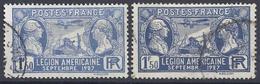 No  245  0b  Teinte - France