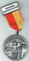 Médaille Sieck Les Bains - Tokens & Medals