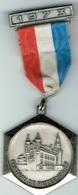 Médaille Bettendorf - Tokens & Medals